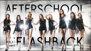 [Mp3/DL] After School - Flashback [Official Audio]