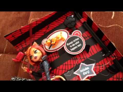 31 авг 2017. Распаковка и полный обзор на новую куклу и персонаж торалей страйп торалай страйп тора из серии garden ghouls садовые.