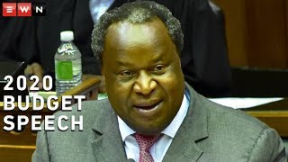 Finance Minister Tito Mboweni delivered the 2020 Budget Speech and it was a mix of good and bad news.