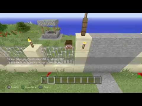 S2:Les maisons hantées : ep1