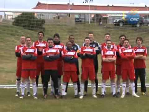 El fútbol, una pasión en las Islas  Malvinas