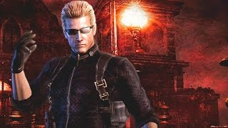 Resident Evil 0 (Remastered) - Wesker Mode Walkthrough Part 1 - Stinger (Scorpion) Boss Fight
