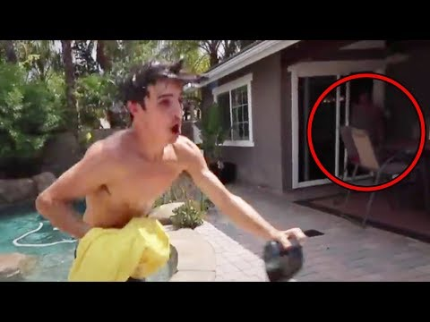 11 YouTubers Who Barely Escaped Alive