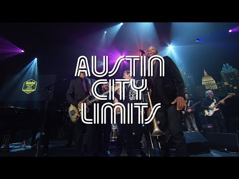 Behind the Scenes at ACL TV: ACL Hall of Fame New Year's Eve 2017