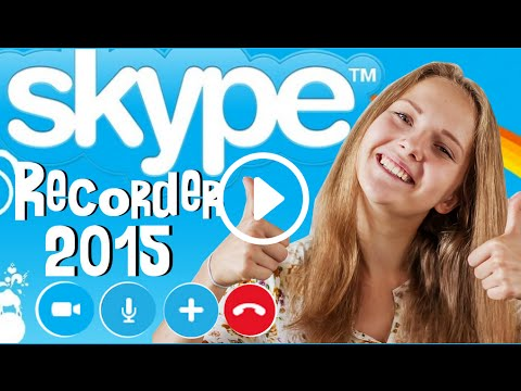 How to Record Skype Calls (For Free) - Record Skype Video Calls