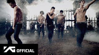 TAEYANG - I'LL BE THERE M/V MP3