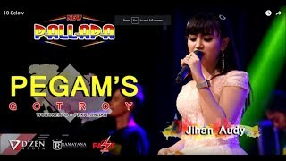 Download lagu Selow New Pallapa 2019 Live Pegams Wonokerto Pekalongan Jihan Audy MP3