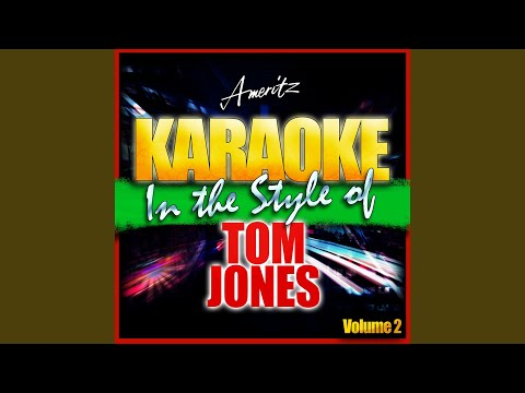 Hello Young Lovers (In the Style of Tom Jones) (Karaoke Version) mp3