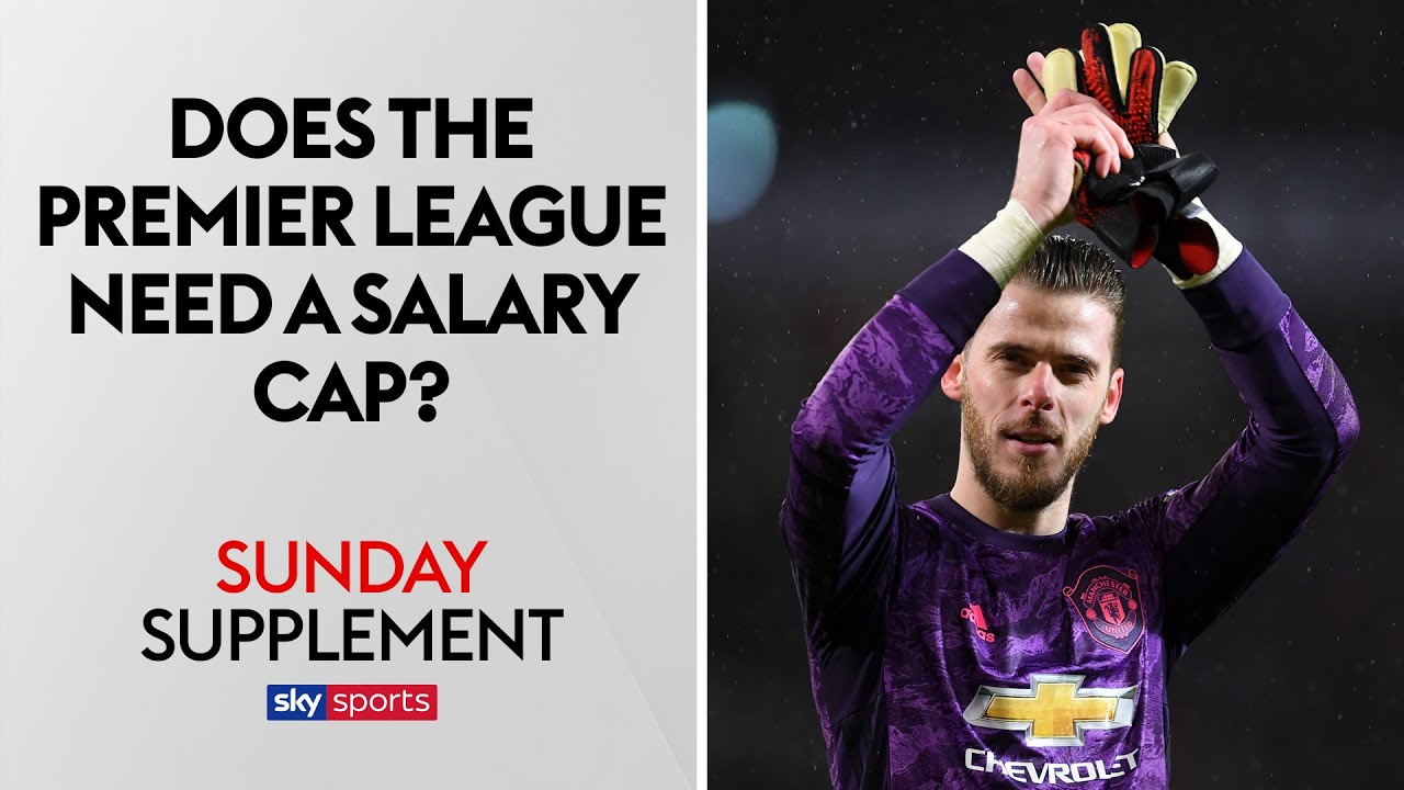 Does the Premier League need a salary cap? | Sunday Supplement | Full Show