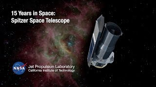 Spitzer Space Telescope - 15 Years of Science