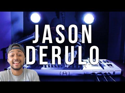 SICKICK - JASON DERULO MASHUP REACTION