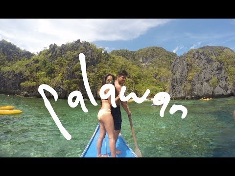PALAWAN; PUERTO PRINCESA AND EL NIDO | Travel Diary