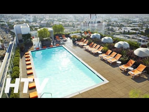 Hotel Andaz West Hollywood En Los Angeles