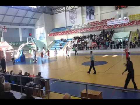 levan lolishvili u-20 final highlights