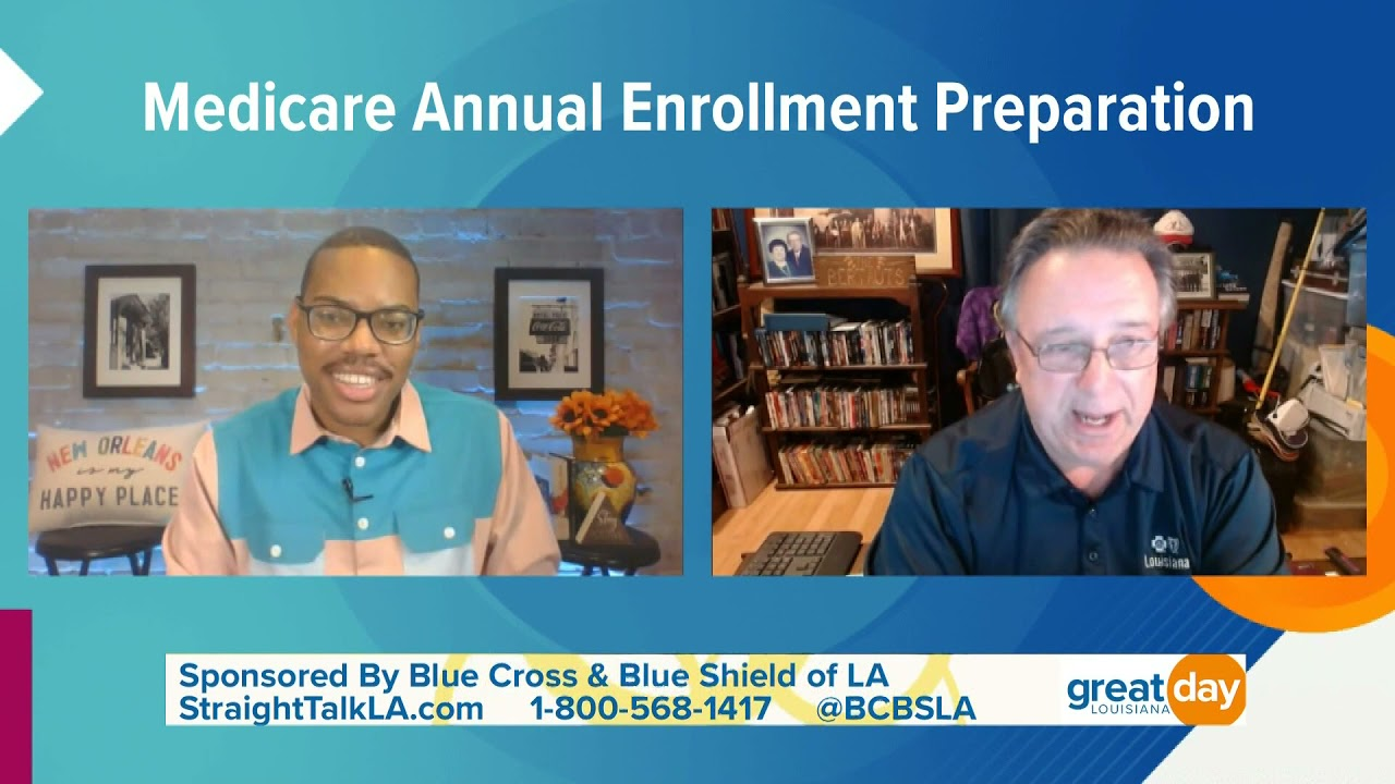 Download Blue Cross and Blue Shield of Louisiana
