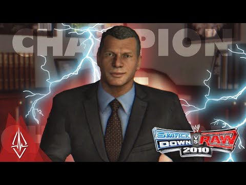 WWE SmackDown Vs RAW 2010 - Brand Warfare RTWM Part 3 Ending - CHAMPION OF CHAMPIONS!!