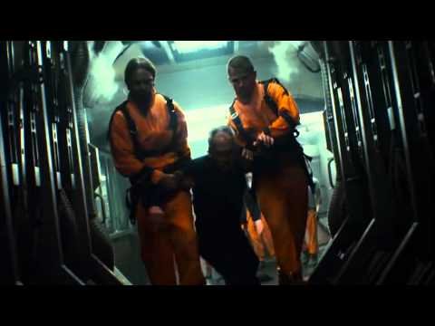 LOCKOUT (Available on UNRATED Blu-ray & DVD!) - Official Trailer