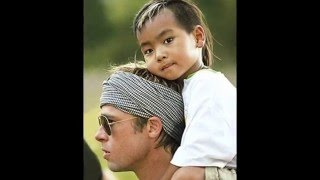 Angelina Jolie And Brad Pitt Forever