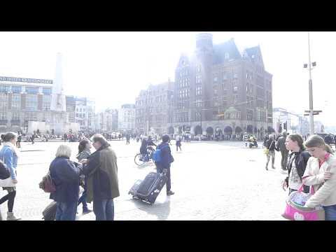 Amsterdam - Royal Palace