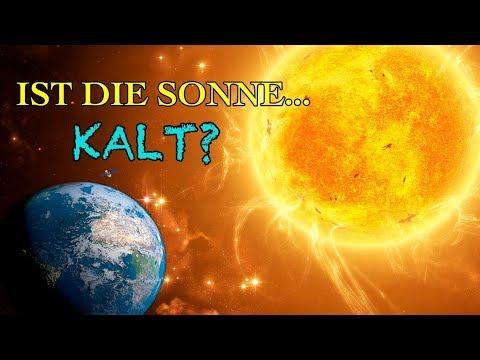 ¡Wir Wurden Getäuscht, Die Sonne Ist KEIN Großer Feuerball!
