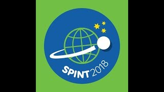 SPINT 2018: Day 2, table 9