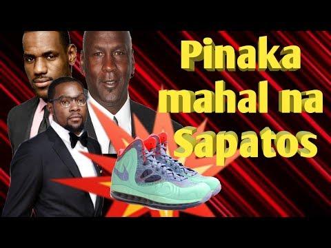Pinaka Mahal na Sapatos sa buong Mundo