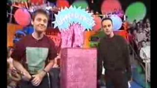 ant and dec and more wonky donkey