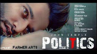 Poltics | Full Hd | John Sampla | New Songs 2019 | Latest Songs 2019