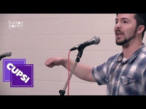 """Matt Coonan - """"Hangover Thoughts"""" (CUPSI 2015)"""