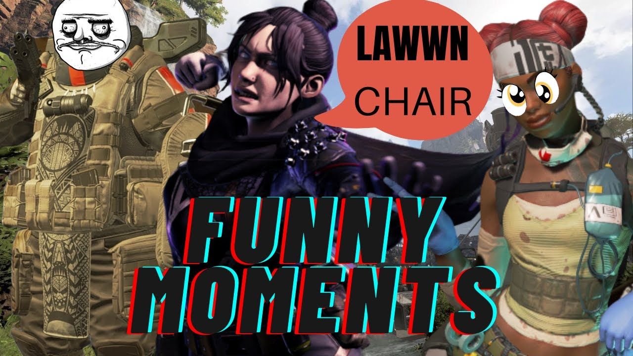 Get Off My Lawn!!! | Funny Moments #003 - YouTube
