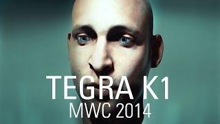 Обзор Nvidia Tegra Note K1