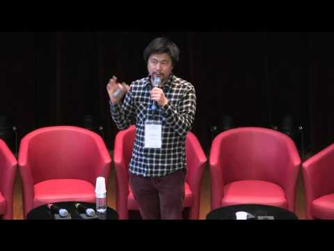 """China Connect 2016 - """"How to create effective social campaigns in China"""""""