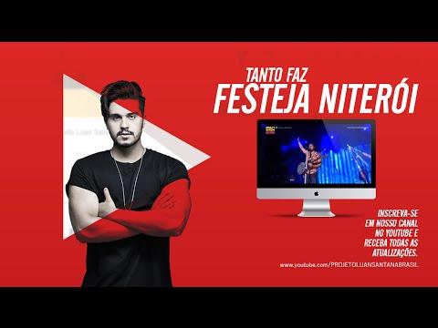 Luan Santana - Tanto Faz - Festeja Niterói Multishow 0309