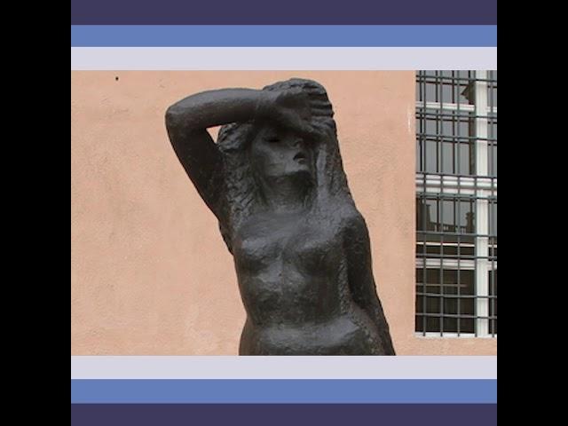 Giorgia Calò ci racconta Antonietta Raphaël Mafai, artista del Novecento.