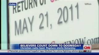 CNN: May 21, 2011 Doomsday? thumbnail