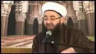 Cübbeli Ahmet Hoca - Allah (C.C)'nü nasıl imtihan eder