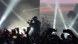 NF - The Search / Leave Me Alone (LIVE Melbourne, AUS)