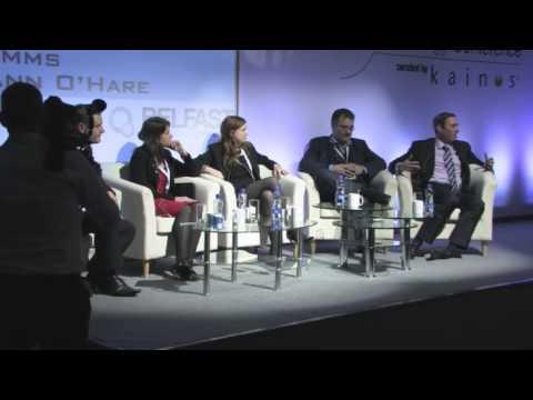 Funding The Technology Revolution - beltech 2014