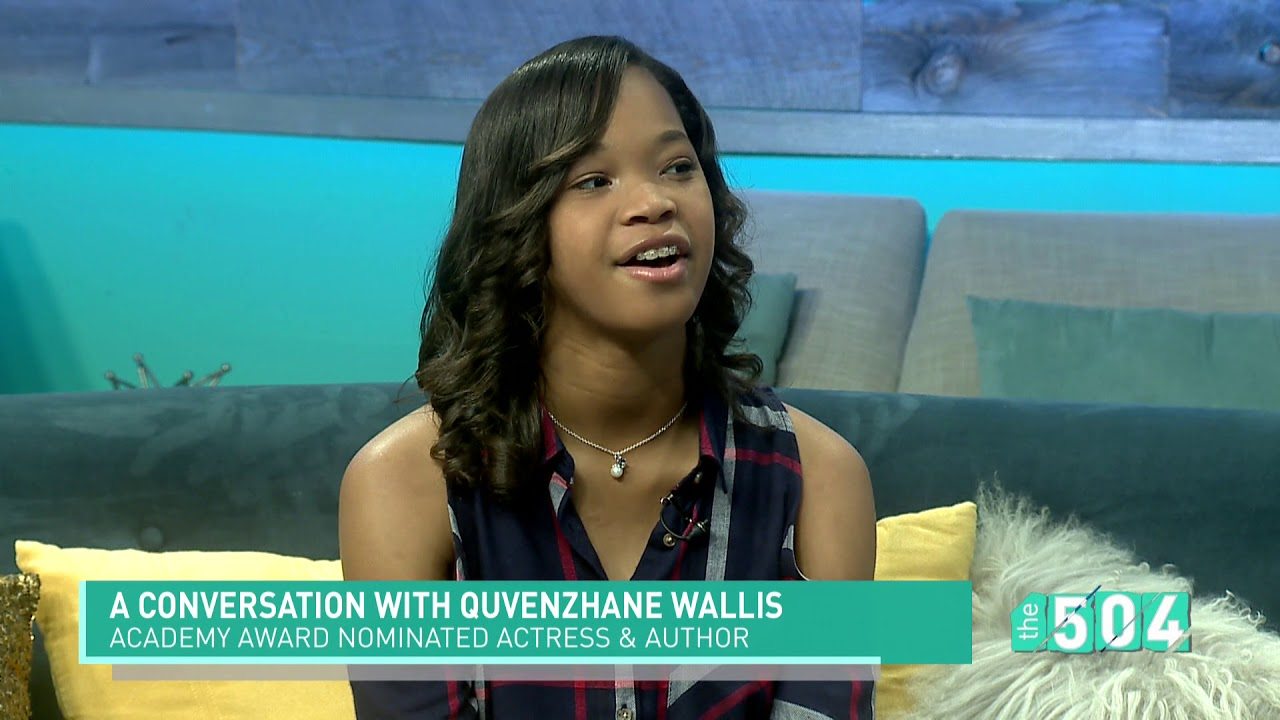 Discussion on this topic: Leomie Anderson GBR 4 2015?resent, quvenzhane-wallis/