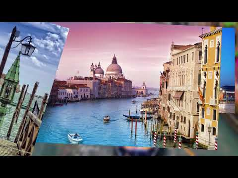 VENICE - Italy Travel Guide | Around The World