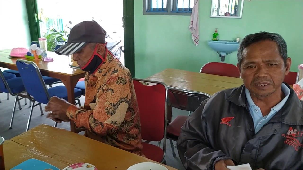 Warung Soto Pak Haji