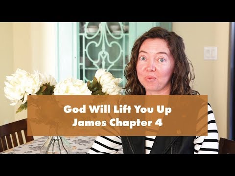 Beautiful Bible Studies Jame Chapter 4 Online Bible Study