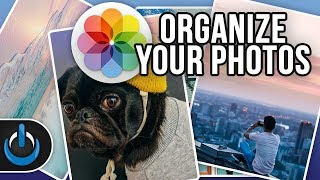 Tricks to FINALLY Organize Your Photos On Your MAC! thumbnail