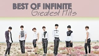 [HD] Best of INFINITE || Greatest Hits