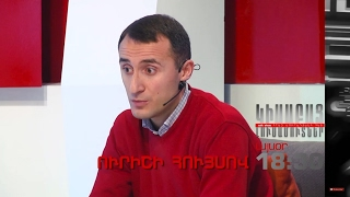 Kisabac Lusamutner anons 16 02 17 Urishi Huysov