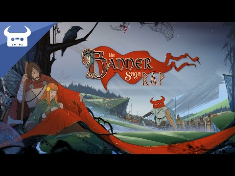 Клип Dan Bull - The Banner Saga