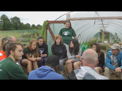 Climate for Peace Film - Part1: Nonviolence Needs Nature