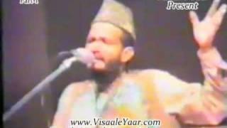 PUNJABI NAAT(Noori Mukhra,P-1)MUHAMMAD ALI ZAHOORI.BY Visaal