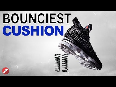 Basketball Shoes That Make You Jump