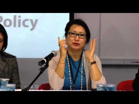 Brazilian Nuclear Policy - Brazilian Nuclear Policy (Roundtable 5)